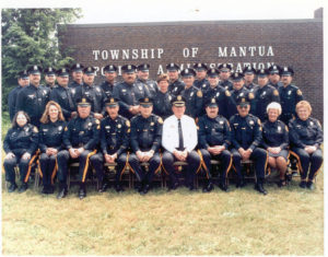 Police Department Photo Mantua