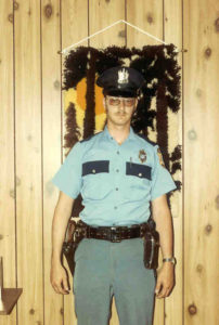 mantua police officer