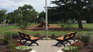 mccarson park