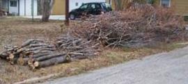 stick pile correct